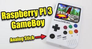 Gameboy Pi