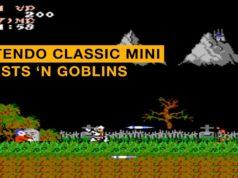 Ghosts' N Goblins