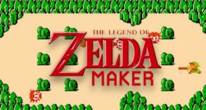 zelda maker