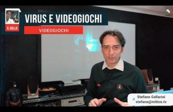 Virus e Videogiochi