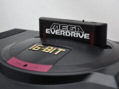 Mega Everdrive PRO
